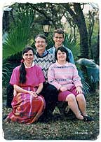 Rich Family in Titusville, FL